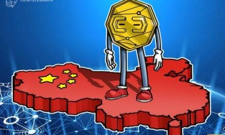 Chinese Gov't Reiterates Strict Stance On Crypto, Focuses On Illegal Fundraising