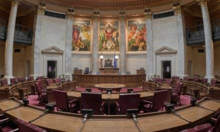 Wisconsin Mulls Guidelines for Campaign Contributions in Bitcoin