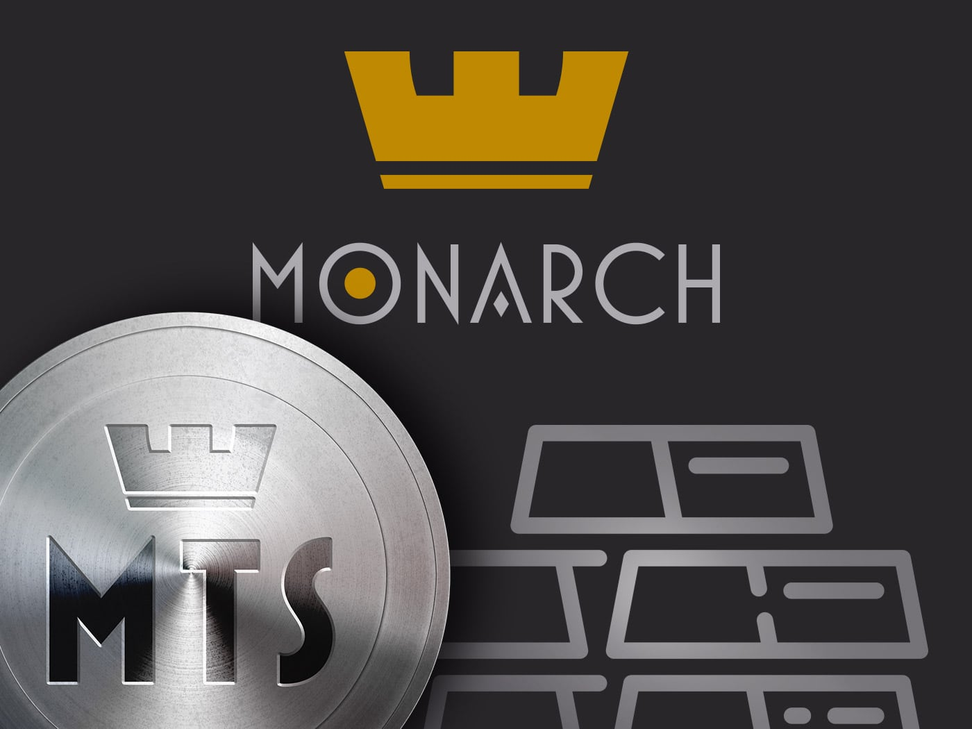 Founded By Blockchain Superstars Monarch Project Features