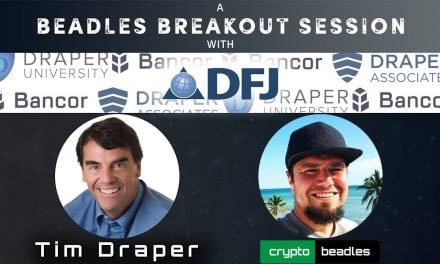 HUGE Interview with Tim Draper on Bitcoin and Crypto Predictions