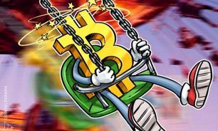Bitcoin Dips Below $8,000 Amid Market-Wide Losses