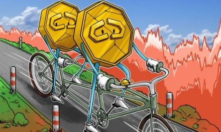 Total Market Cap See Slight Decline, Bitcoin Keeps Holding Its Position