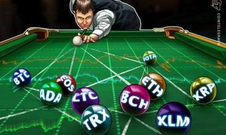 Bitcoin, Ethereum, Ripple, Bitcoin Cash, EOS, Litecoin, Cardano, Stellar, IOTA, TRON: Price Analysis, July 27
