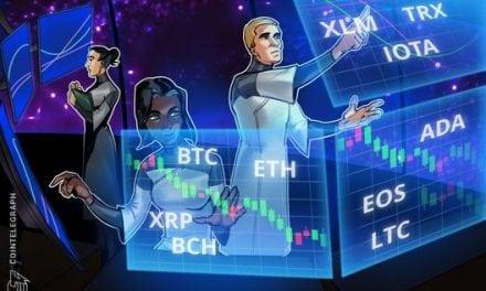 Bitcoin, Ethereum, Ripple, Bitcoin Cash, EOS, Litecoin, Cardano, Stellar, IOTA, TRON: Price Analysis, July 30