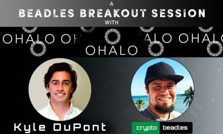 Kyle Dupont on early Bitcoin Days and Ohalo