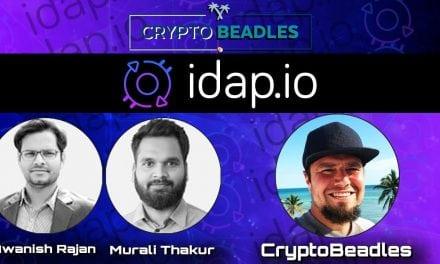 IDAP and their goals of transforming crypto asset market