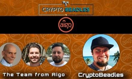 AIGO AI light years better than Alexa? (Crypto)