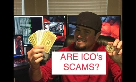 Are ICO's Scams? ICO Investing Tips