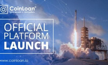 PR: Coinloan Opens Platform to Bridge Gap Between Lenders and Borrower