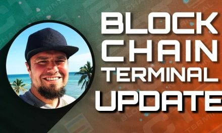 Big Announcement with Blockchain Terminal (BCT) (CRYPTO)