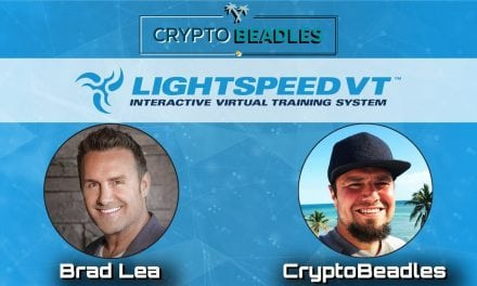 (Crypto) The Real Brad Lea and some don't miss life and business advice