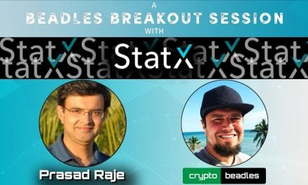 StatX is here, messaging apps beware (Crypto)