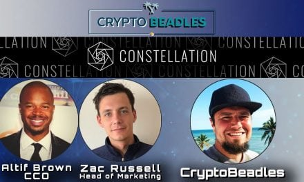 Constellation Labs and their blockchain (Crypto)