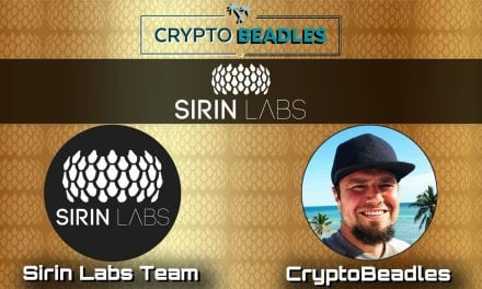 (SRN) Incredible behind the scenes tour of Sirin Labs-Crypto Finney Phone