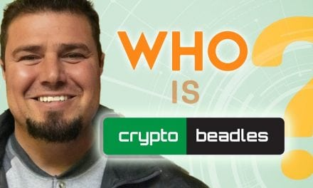 Who is CryptoBeadles? Part 1 of 2