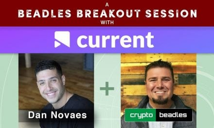 Charismatic Interview with Dan Novaes CEO Of Current A Beadles Breakout Session