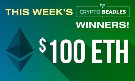 Crypto News, 7 Winners Announced, Consensus Report, Ethereum Giveaway