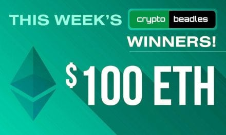 10 Winners Picked! Crypto Updates and more