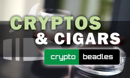 Cryptos and Cigars My 3 Favorite