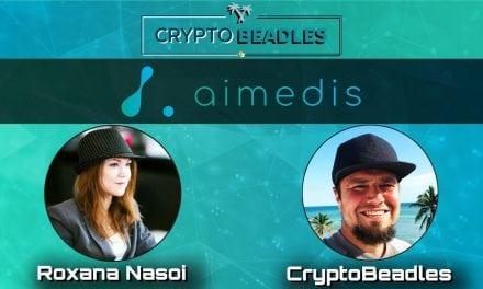 Aimedis (AIM) to improve healthcare using blockchain