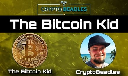Bitcoin Kid and Crypto Invest Summit Highlights