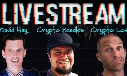 Spreading the Crypto Love with David Hay and CryptoBeadles