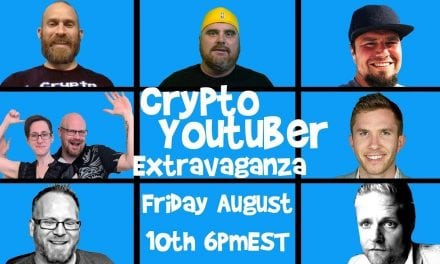 FUN with Crypto Love, I love Crypto, Keith Wareing, Miggity Miner, Crypto Disruption & BitBoy