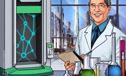 China's IT Ministry Makes Blockchain, Data Security Focus of One of Its Key Labs for 2018