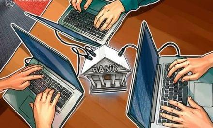 Barclays Sponsors Blockchain Hackathon to Explore Derivatives Contracts Processing