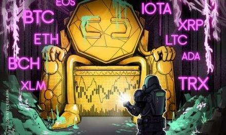 Bitcoin, Ethereum, Ripple, Bitcoin Cash, EOS, Litecoin, Cardano, Stellar, IOTA, TRON: Price Analysis, August 08