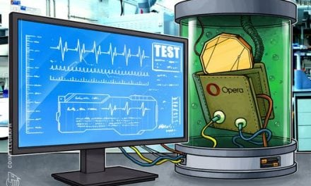 Opera to Launch Built-In Cryptocurrency Wallet for Desktop Browser