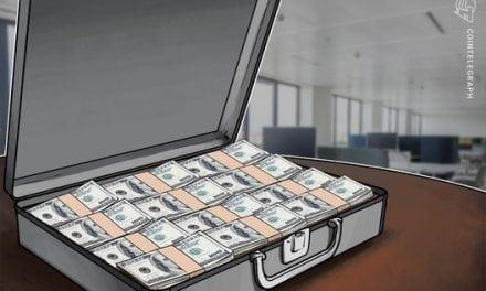 Goldman Sachs Leads $32 Million Funding Round for Enterprise Blockchain Startup Axoni
