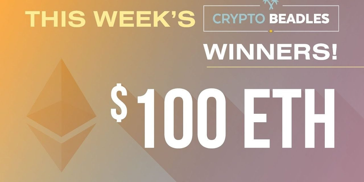 Updates and Crypto Winners Picked