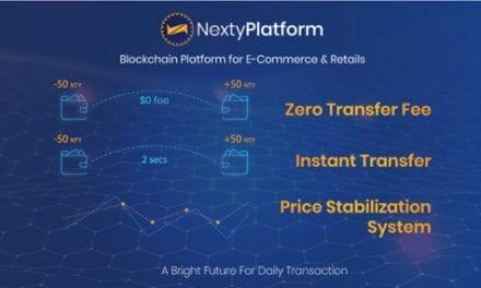 PR: Nexty Platform – a Breakthrough for E-Commerce and Retails