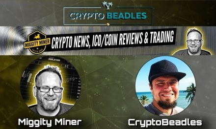 Miggity Miner talks Monarch with Crypto Beadles