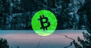 Bitcoin Transaction Volume Tops PayPal, Creeps Up on Visa
