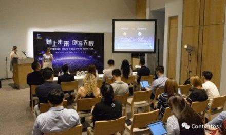 PR: Contentos Launches Public Content Chain
