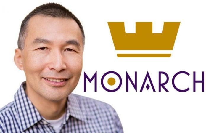 LinkedIn Co-Founder Eric Ly Joins Monarch Blockchain Corporation