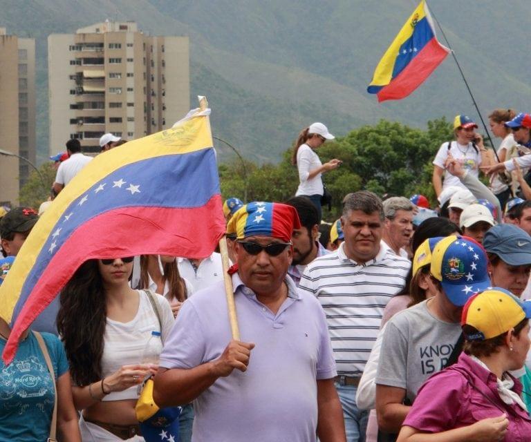 Fundraiser Aims to Raise $1M in Cryptocurrencies for Venezuelans