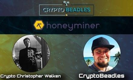 Mining Crypto with HoneyMiner