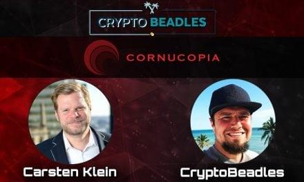Cornucopia the Crypto Pre-IPO ICO Project (HORN)