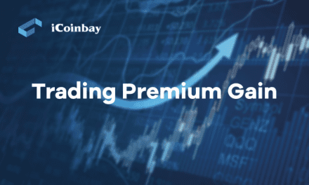 PR: iCoinbay Rolls Out Trading Premium Gain Plan
