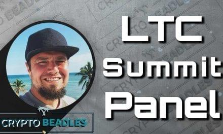 LiteCoin Summit Crypto Panel