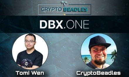 (Crypto)Millions Of TPS Now? Working Now? Meet DBX
