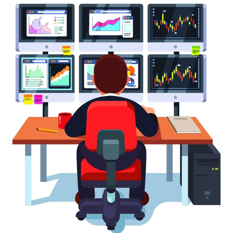cryptocurrency live trading