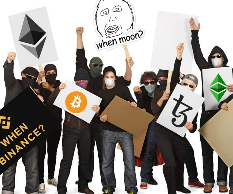 Disgruntled ICO Investors Threaten to Bring in the Crypto Lawyers