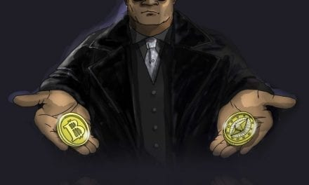 """Blockchain, Reloaded: How the New """"Matrix"""" Appeared"""