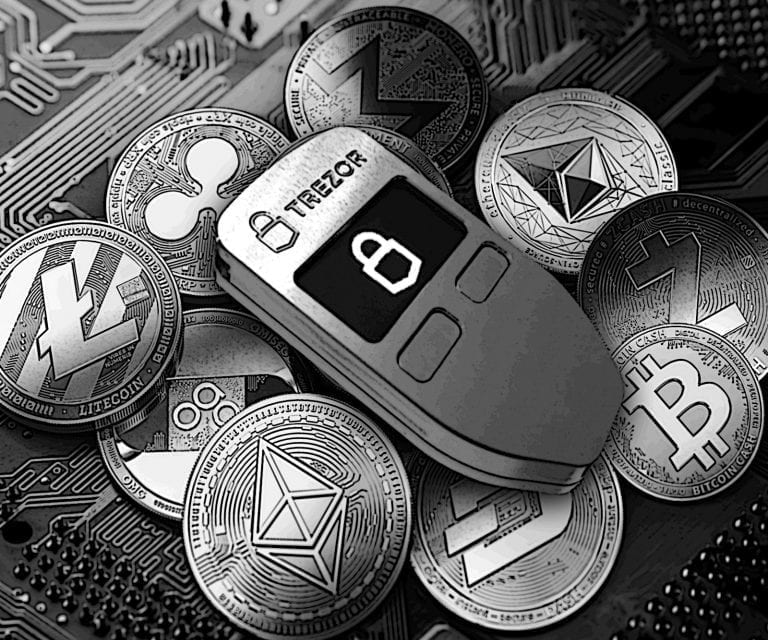 Trezor Users Can Now Exchange Cryptocurrencies Directly In-Wallet