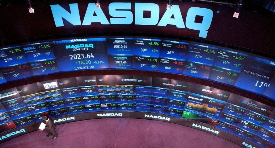 $10 Trillion US Exchange Takes a Step Toward Crypto: Nasdaq Bids for Cinnober