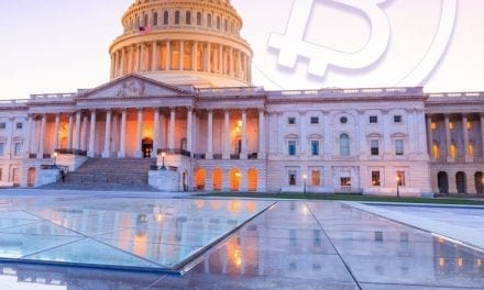 High Profile Cryptocurrency Firms Hope to Influence US Law